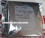 Жесткий диск 750gb 3.5 SATA 2 I.Norys INO-IHDD0750S2-D1-7232
