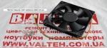 Корпусной вентилятор 90мм Gembird FANCASE2/BALL