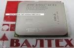 Процессор AMD Athlon X2 3600+ 1.9GHz AD03600IAA5DD Tray