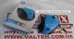 Беспроводная мышка HP X3000 Aqua Blue