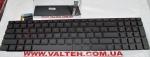 Новая клавиатура Asus ROG GL752VW, GL752VW, GL552, GL552JX