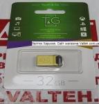Металлическая флешка 32 гб T&G TG108-32GD