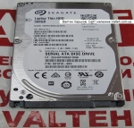 Жесткий диск 500 Гб 2.5 SATA 2 Seagate ST500LT012