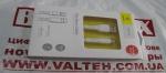 Белый кабель Baseus Tough micro usb 2A 1 метр