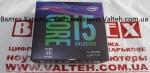 Процессор Intel i5-8600K 6x3.6 GHz LGA1151 BX80684I58600K