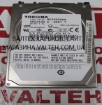 Жесткий диск 200 Гб 2.5 Toshiba MK2035GSS