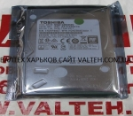 Жесткий диск 500 Гб 2.5 SATA 3 Toshiba MQ01ABD050V