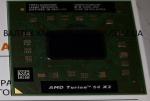 Процессор AMD Turion 64 X2 Mobile TMDTL64HAX5DM 2.2GHz