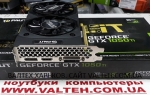 Видеокарта GeForce GTX 1050Ti 4Gb GDDR5 Palit Dual