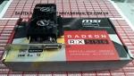 Видеокарта MSI Radeon RX 550 4GT LP OC 4Gb DDR5