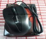 Мышка для компьютера FrimeCom FC-M204 USB BLACK