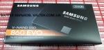 Новый диск ssd 250 гб Samsung 860 EVO MZ-76E250BW