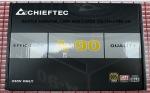Блок питания Chieftec 750W GDP-750C