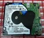 Жесткий диск 2TB 2.5 SATA3 WD WD20SPZX-08UA7T0