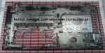 Нижняя часть корпуса ноутбука Lenovo B50-30, B50-45, B50-70