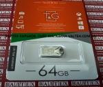 Металлическая флешка 64 гб USB 2.0 T&G TG106-64G