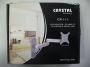 Кронштейн Сrystal-CR222